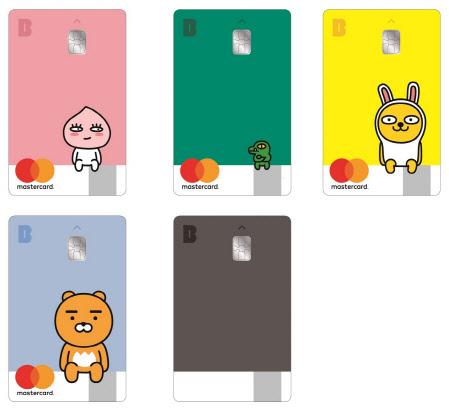 체크카드 2차 공급계약… 코나아이·카카오뱅크